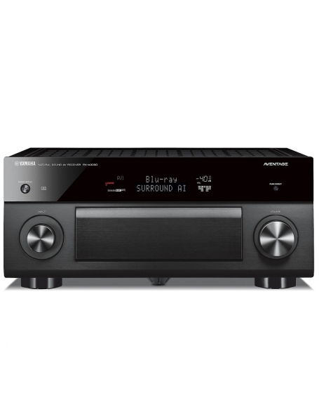 ( Z ) Yamaha RX-A3080 9.2Ch Atmos Network Av Receiver ( PL ) - Sold Out 01/08/20