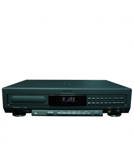 Philips CD920 CD Player ( PL )