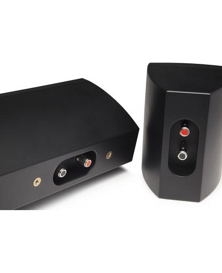 ELAC Cinema 5 5.1Ch Satellite Speaker Package ( PL )
