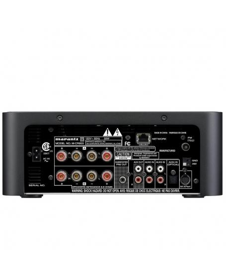 Marantz MCR603 Network CD Receiver ( PL )
