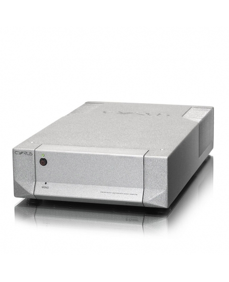 Cyrus 8 Power Amplifier Made in England