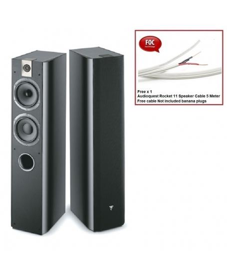 Focal Chorus 716 Floorstanding Speaker France Made