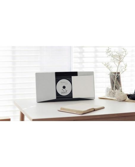 Pioneer X-SMC02 Slim CD Micro System
