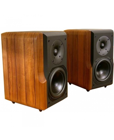 Chario Constellation Delphinus Bookshelf Speaker ( DU )