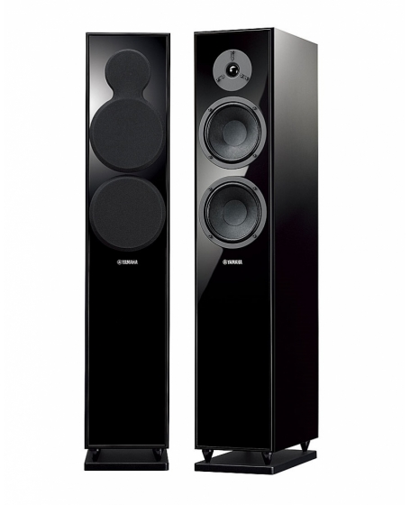 ( Z ) Yamaha NS150 Home Theatre 5Pc 5.0 Speaker Package ( PL ) - Sold Out 02/08/21