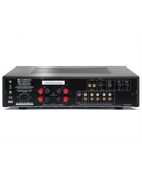 Cambridge Audio CXN V2 + CXA60