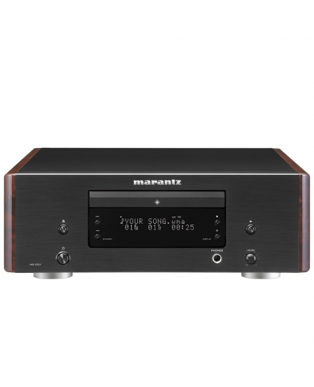 Marantz HD-CD1 High Definition CD Player ( DU )