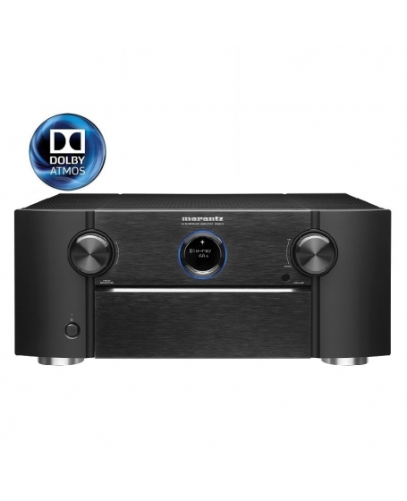 Marantz SR8012 11.2Ch Atmos Network AV Receiver (Opened Box New)