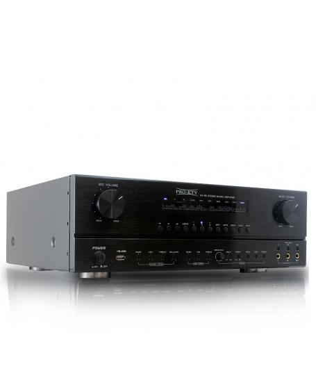 Pro Ktv KA88 Karaoke Amplifier ( DU )