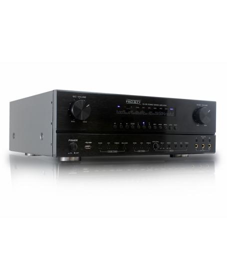 Pro Ktv Combo B KA88 + SS633