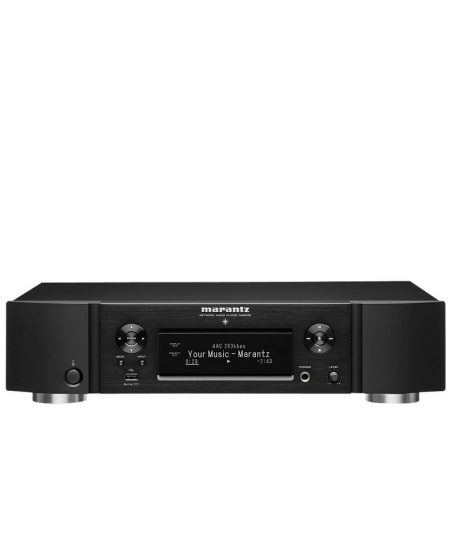 Marantz NA6006 Network Music Player With Apple AirPlay® (DU)
