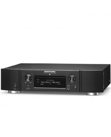 Marantz NA6006 Network Music Player With Apple AirPlay® (Opened Box New)