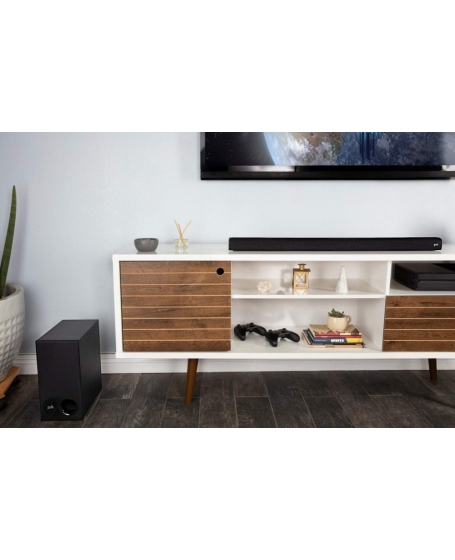 Polk Audio Signa S2 Universal TV Sound Bar ( DU )
