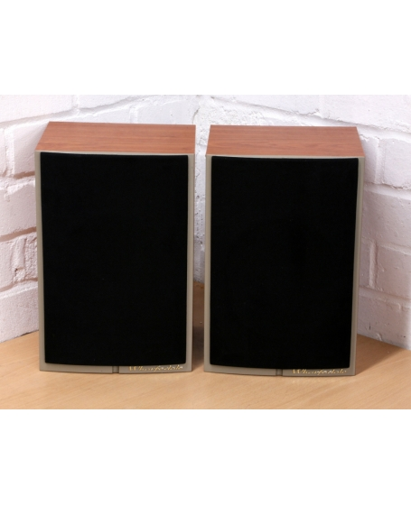 ( Z ) Wharfedale Diamond Series 8.1 Bookshelf Speaker ( PL ) - Sold Out 29/09/20