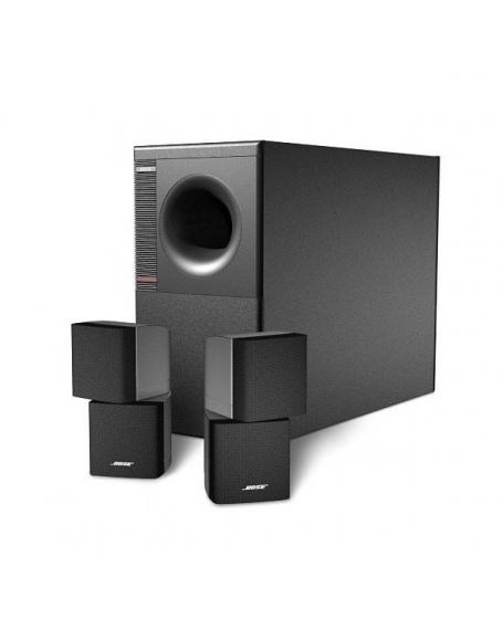 Bose Acoustimass 5 series II Speaker Package ( PL )