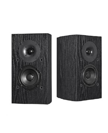 Pioneer SP-BS22  Andrew Jones Designed Bookshelf Speaker (PL )