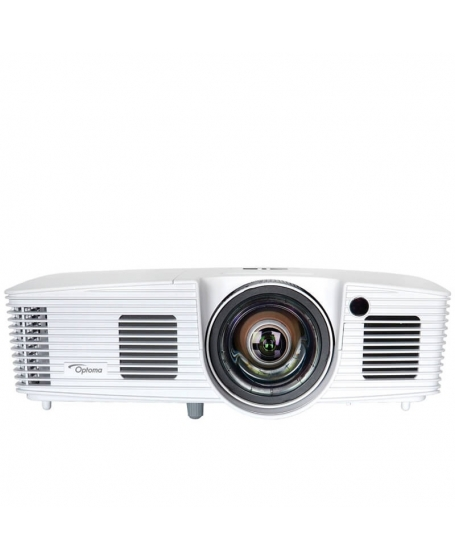 Optoma W316ST Short Throw Projector ( PL )