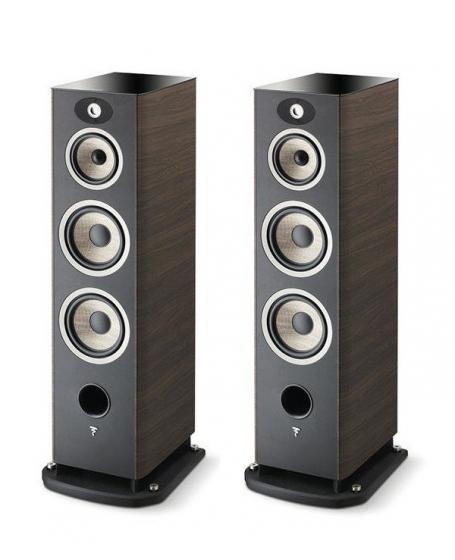 Focal Aria 948 Floorstanding Speaker Made In France ( DU )