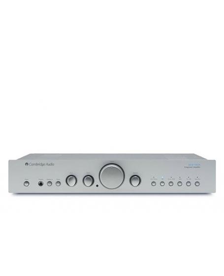 ( Z ) Cambridge Audio Azur 340A Integrated Amplifier ( PL ) - Sold Out 08/09/20