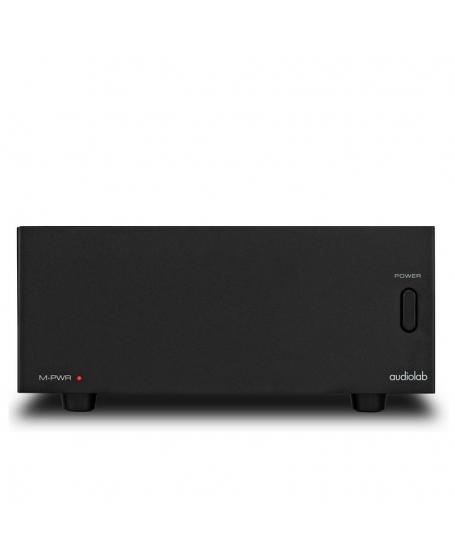 ( Z )(Audiolab M-PWR Power Amplifier ( PL ) Sold 14/9/2020