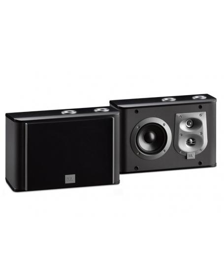 JBL ES10 3-Way Bookshelf Speaker ( PL )