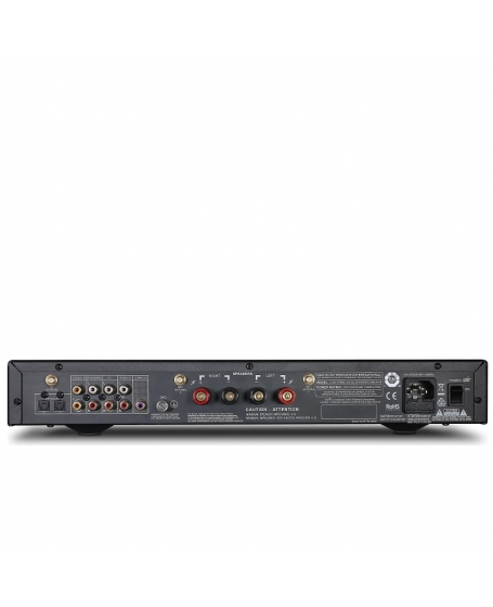 NAD C 338 Network Integrated Amplifier
