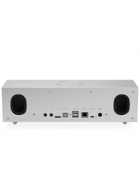 Hifi ROSE RS301 All-In-One HiFi Media Player Made In Korea