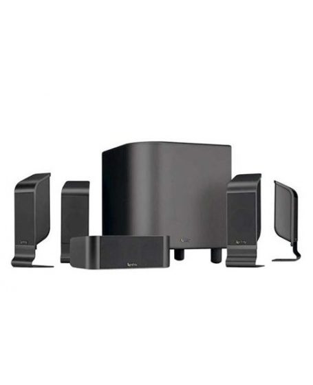 Infinity TSS-500 5.1Ch Satellite Speaker Package ( DU )