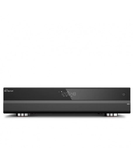 Egreat A15 Hifi Blu-ray Media Player