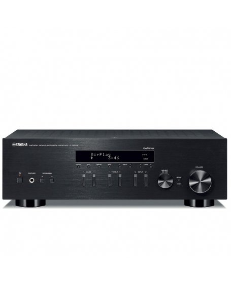 ( Z ) Yamaha R-N303 Stereo Receiver with WiFi & Bluetooth ( PL ) - Sold Out 08/09/20