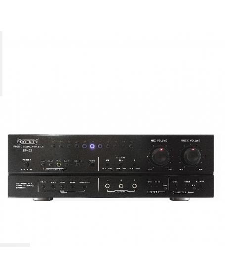 Pro Ktv FF63 Karaoke Amplifier ( PL )
