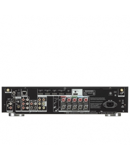 ( Z ) Marantz NR1509 Slim 5.2Ch Network AV Receiver ( DU ) - Sold Out 21/09/20