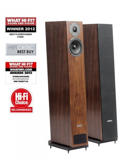 ( Z ) PMC Twenty 23 Floorstanding Speaker Made In UK ( PL ) - Sold Out 05/09/20