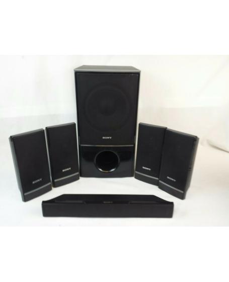 Sony TS92 5.1 Satellite Speakers ( PL )