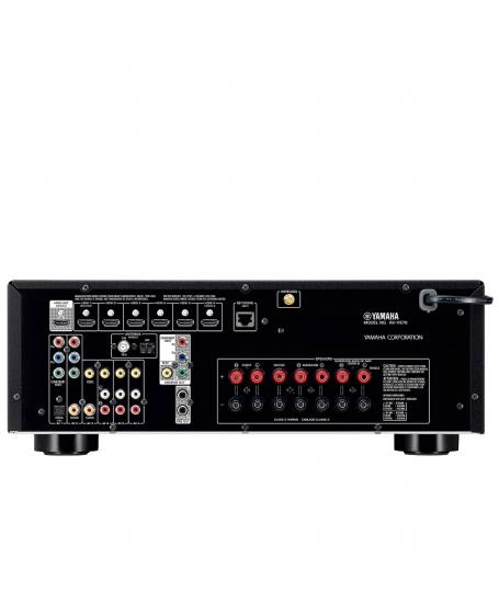 Yamaha RX-V579 7.2Ch Network AV Receiver ( PL )