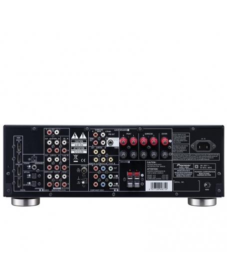 ( Z) Pioneer VSX-819H 5.1Ch AV Receiver ( PL ) - Sold Out 12/07/20