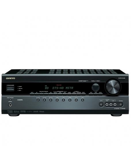( Z ) Onkyo TX-SR508 7.1Ch AV Receiver ( PL ) - Sold Out 11/09/20