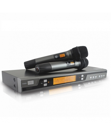 Pro Ktv CW68 Wireless Microphone