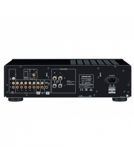 ( Z ) Onkyo A-9130 Integrated Stereo Amplifier ( PL ) - Sold Out 10/09/20