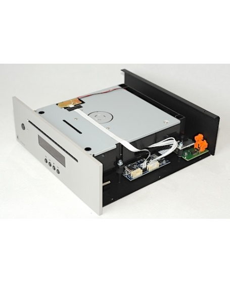 Pro-Ject CD Box DS CD player ( PL )