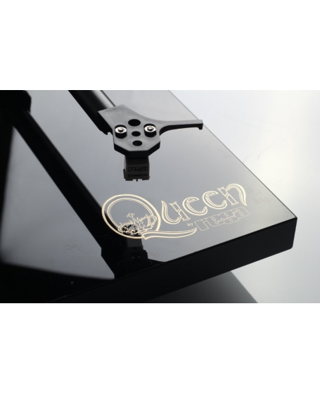 Rega Queen Limited Edition Turntable Made In UK ( PL )