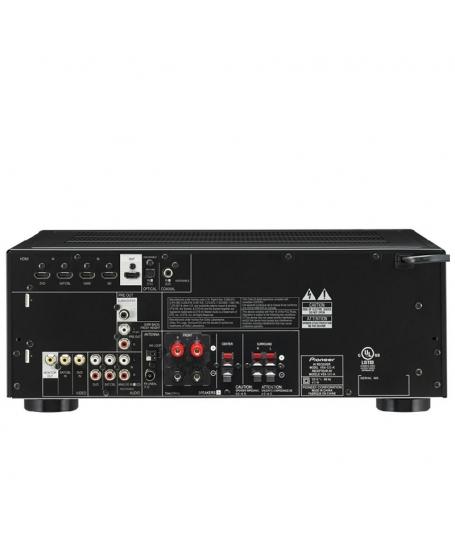 ( Z) Pioneer VSX-522 5.1Ch AV Receiver ( PL ) - Sold Out 14/09/20