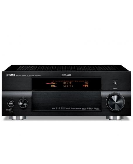 Yamaha RX-V1900 7.1-Channel AV Receiver ( PL )