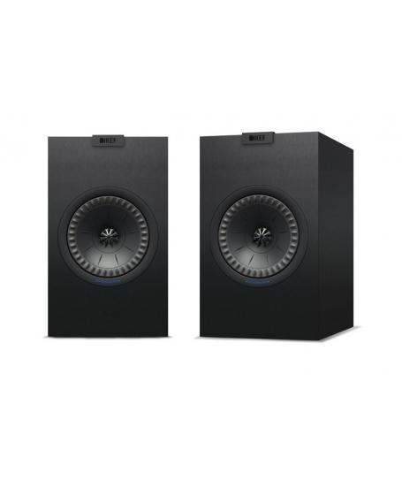 KEF Q150 Bookshelf Speaker Without Grille ( PL )
