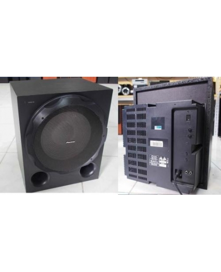 ( Z ) Pioneer S-RS3SW 12