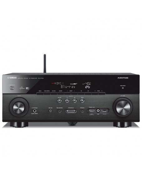 ( Z) Yamaha RX-A740 7.2Ch Network AV Receiver ( PL ) - Sold Out 15/09/20