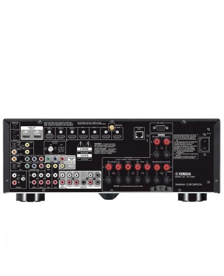 Yamaha RX-A850 7.2Ch Network AV Receiver ( PL )
