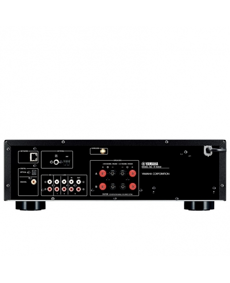 Yamaha R-N402 MusicCast Hi-Fi Network Receiver (Opened Box New)