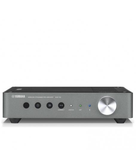 Yamaha WXC-50 Network Stereo Pre-Amplifier (Opened Box New)