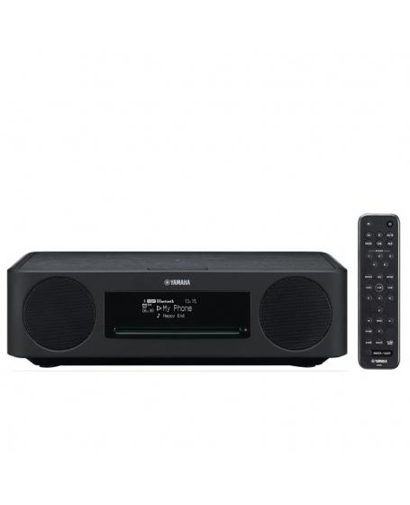 Yamaha TSX-B237 Desktop Audio System